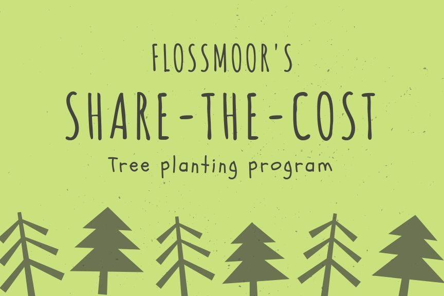 Share-the-Cost postcard