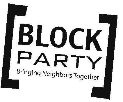 Block Party: Bringing Neighbors Together