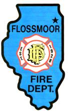 Flossmoor Fire Department Logo