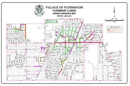 Parking Ordinance Map (6-25-15)